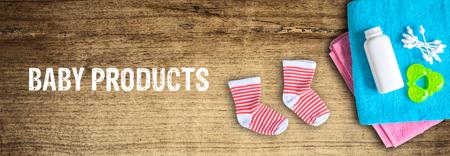 صورة للفئة منتجات الاطفال