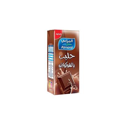 الصورة: المراعي حليب بالشوكولاتة 200 مللى