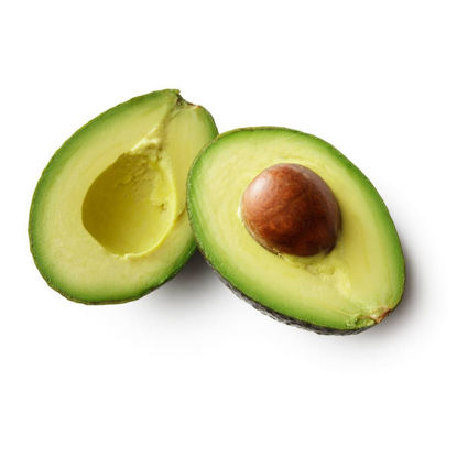 Picture of avocado