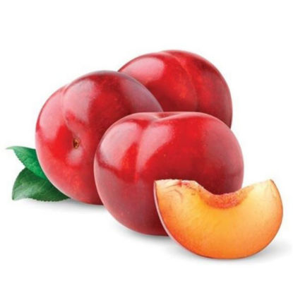 Picture of Imported red plum
