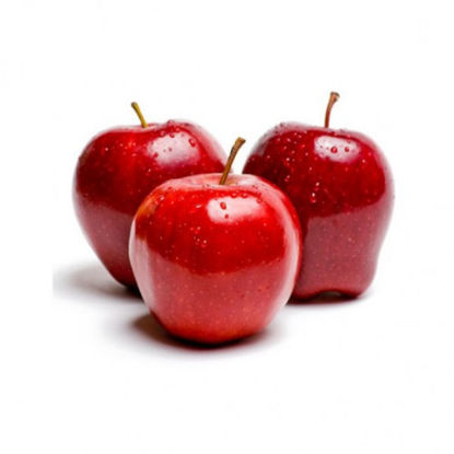 Picture of Italian red apples