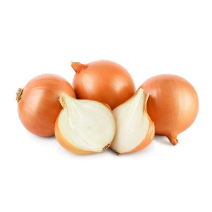 Picture of White onion