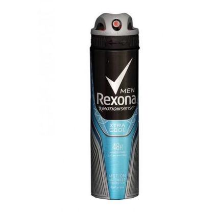 Picture of Rexona Deodorant Spray Extra Cool For Men 150 ml