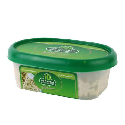 Picture of The sweetness of Halawani Pistachio 275 g