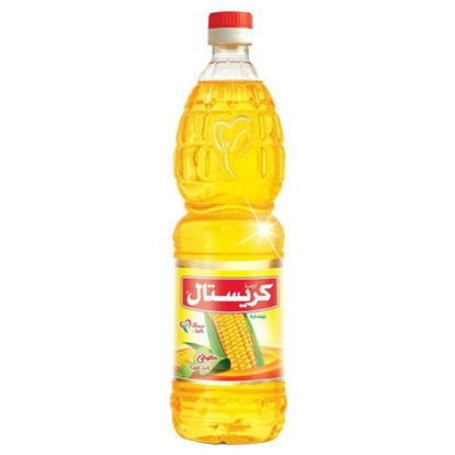 Picture of Crystal Corn Oil 800ml