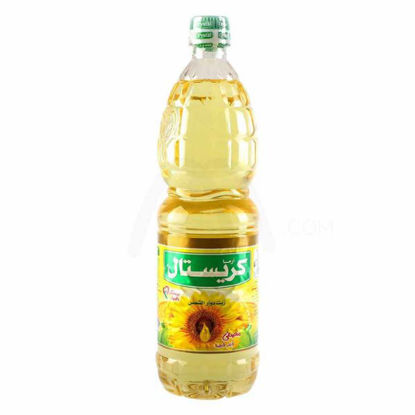 Picture of Sunflower Crystal Oil 800ml