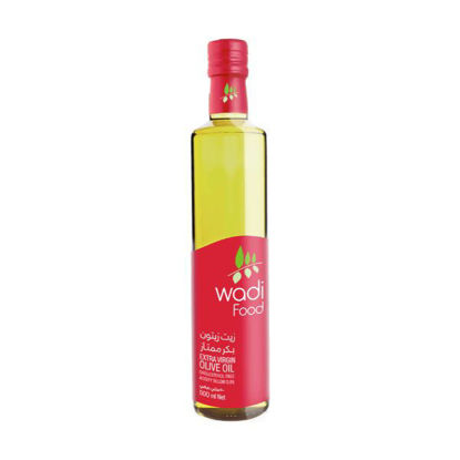Picture of Wadi Food Extra Virgin Olive Oil 250ml