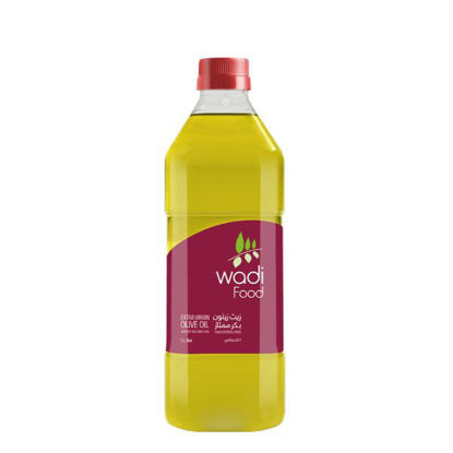 Picture of Wadi Food olive oil 250ml