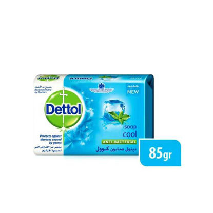 Picture of Dettol Cool Soap 85g