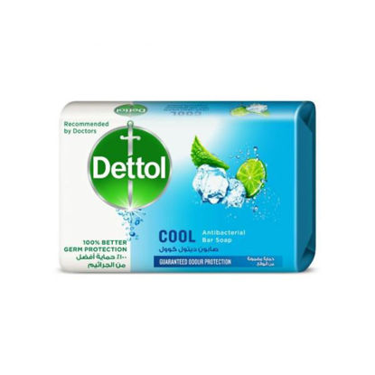 Picture of Dettol Cool Soap 165g