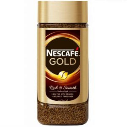 Picture of Nescafe Gold 100g