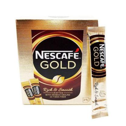 Picture of Nescafe Gold espresso - 25 Sachet