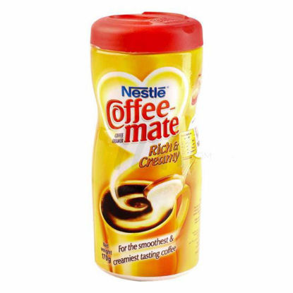 Picture of Nestle Coffee Mate Bleached Coffee 170G