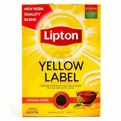 Picture of Lipton Dust tea 100g