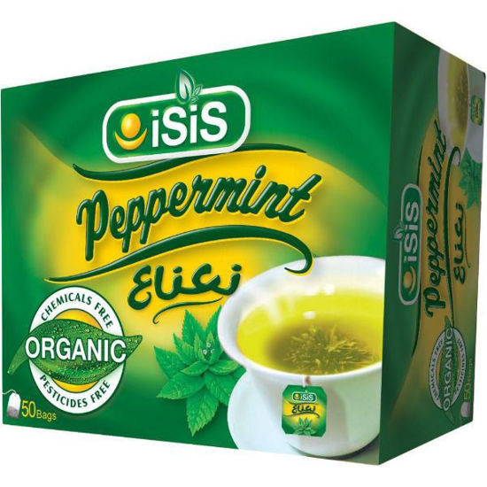 Picture of Isis mint 12 bags