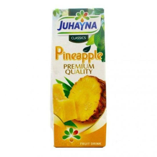 Picture of Juhayna classic pineapple 235ml