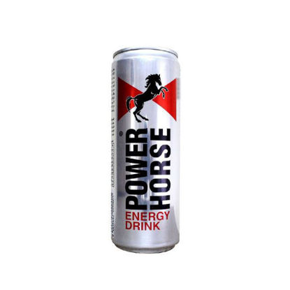 Picture of Power Horse Energy Drink 255ml