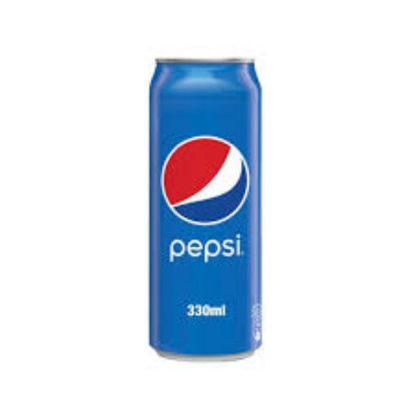 Picture of Pepsi kanz 250 Ml