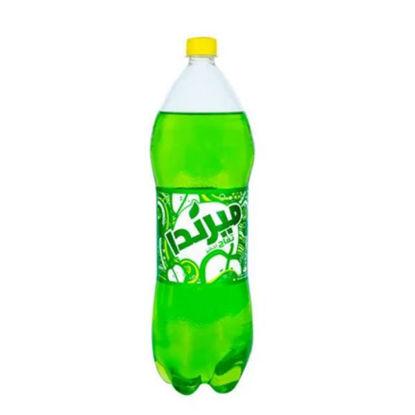 Picture of Miranda green apple 1 liter