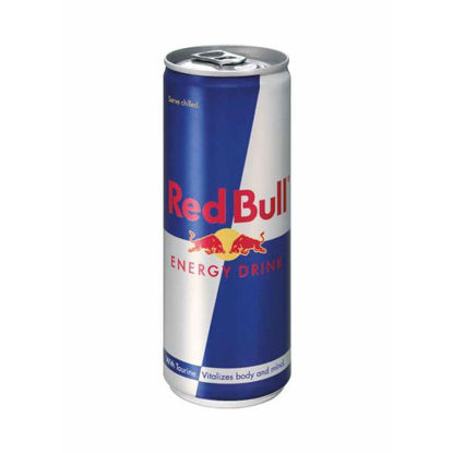 Picture of Redbull Energy Drink 250 Ml