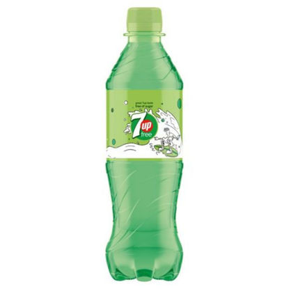 """Picture of Seven Up Free """" Diet """" 1Liter"""
