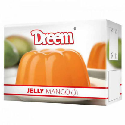 Picture of Jelly Dream Mango 85 g