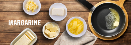 Picture for category Margarine