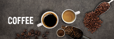 Picture for category coffe