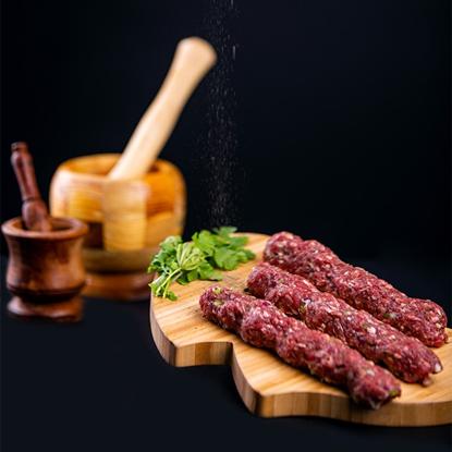 Picture of beef kofta