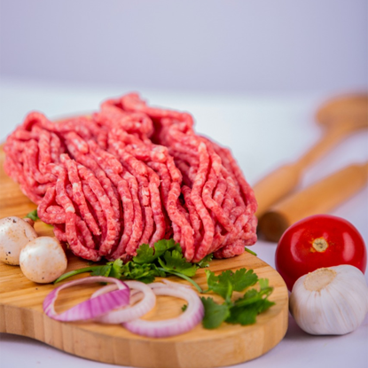 Picture of Minced Beef