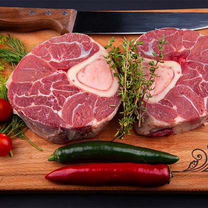Picture of Osso Buco