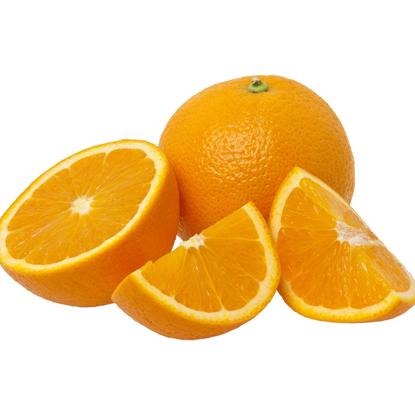 Picture of oranges