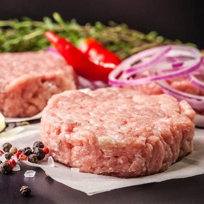 Picture of Eddy's Kitchen Chicken Burger 720 g (4 pieces)