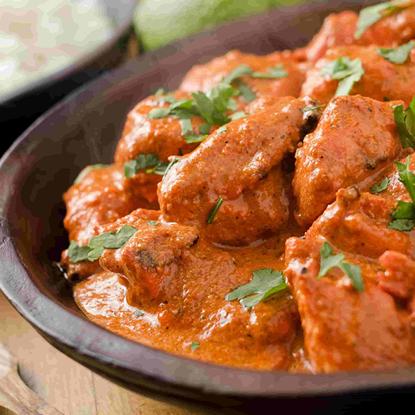 الصورة: ايديز كيتشن دجاج هندي بالزبدة 1 كجم