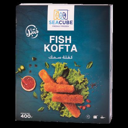 Picture of Fish kofta 400 g