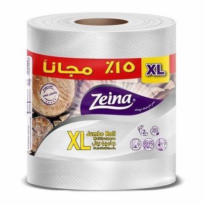 Picture of Zeina Jumbo Roll XL Tissue