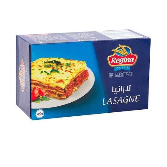 Picture of Regina Pasta  lasagne 500 g