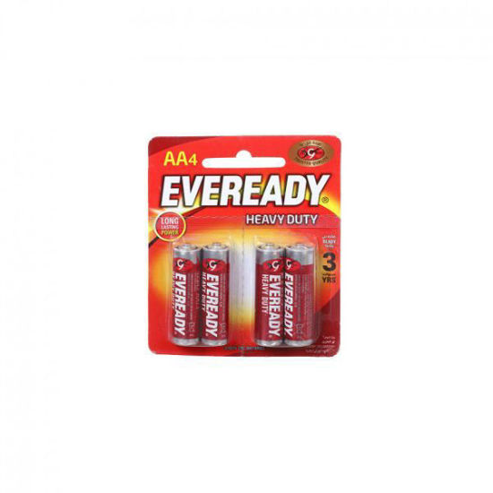 Picture of Eveready Stone Remote Red * 2 stones