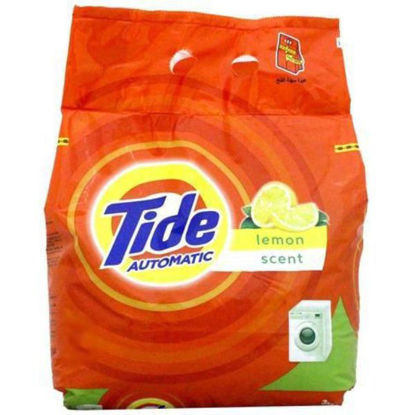 Picture of Tide automatic 2.5 kg 20% discount