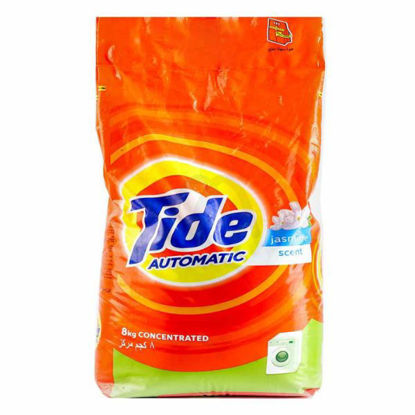 Picture of Tide automatic, 8 kg