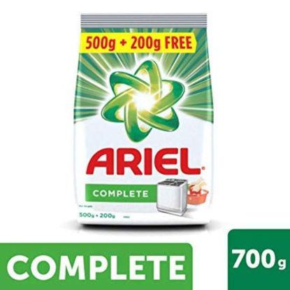 Picture of Ariel manual 700 grams