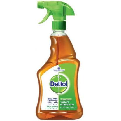 Picture of Dettol Disinfectant Spray Original 500 ml