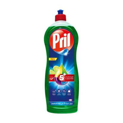 Picture of Pril Lemon dish washing liquid 600 ml * 12