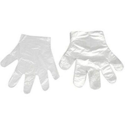 Picture of Queen transparent glove
