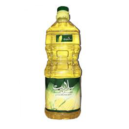 Picture of Sleight Corn Oil 750ml