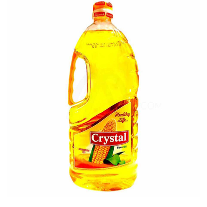 Picture of Crystal Corn Oil 2.4 Liter