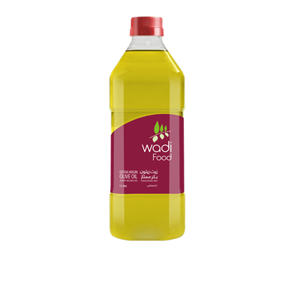 Picture of Wadi Food olive oil 500ml