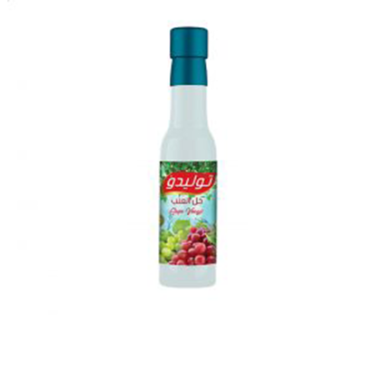Picture of Tolido Grape Vinegar 250 g