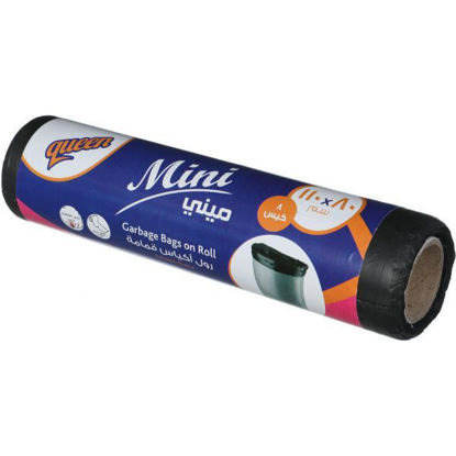 Picture of Queen Mini Roll Trash Can 80 * 110 8 Sachets