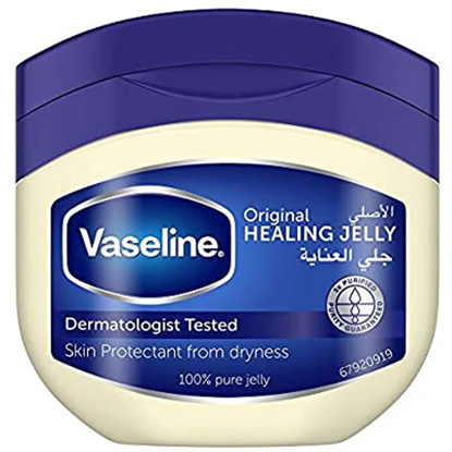 Picture of Vaseline natural jelly 100 ml